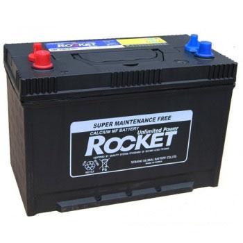 Ắc Quy Ô Tô Rocket tại Thanh Xuân Hà Nội